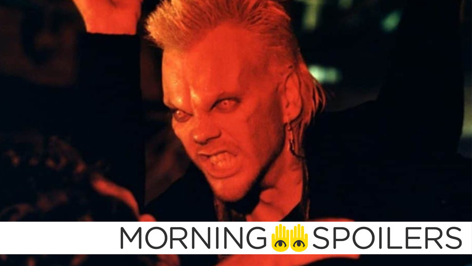 The Latest Attempt At The Lost Boys TV Show Has Found Its Potential Stars (Again)