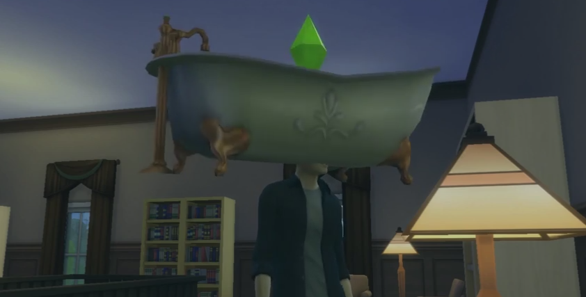 Sex Can Get Pretty Weird In The Sims 4, Thanks To Cheats