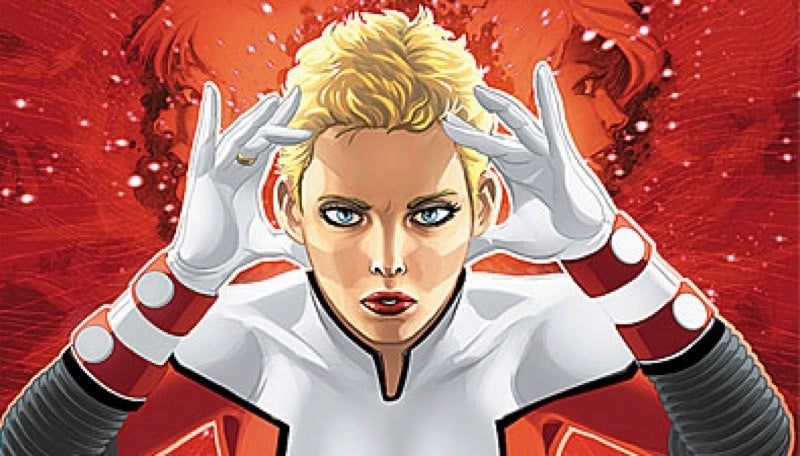 Saturn Girl Coming To Supergirl Season 3