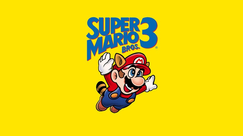 The Making (And Legacy) Of Super Mario Bros. 3