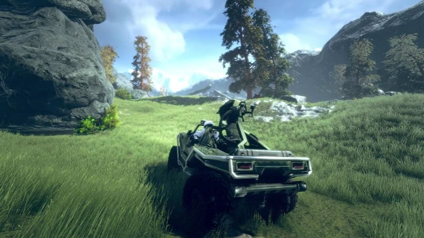 Fans Building New Halo Game On PC