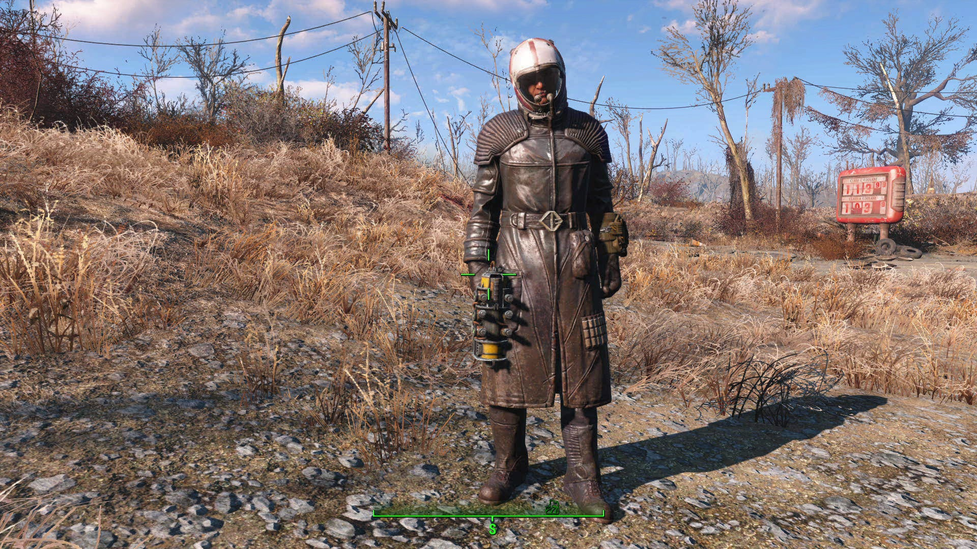 Two Very Different Ways to Play Fallout 4