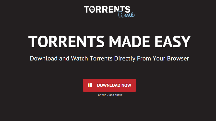 Torrents Time Streams Torrents In Your Browser From Sites Like The Pirate Bay