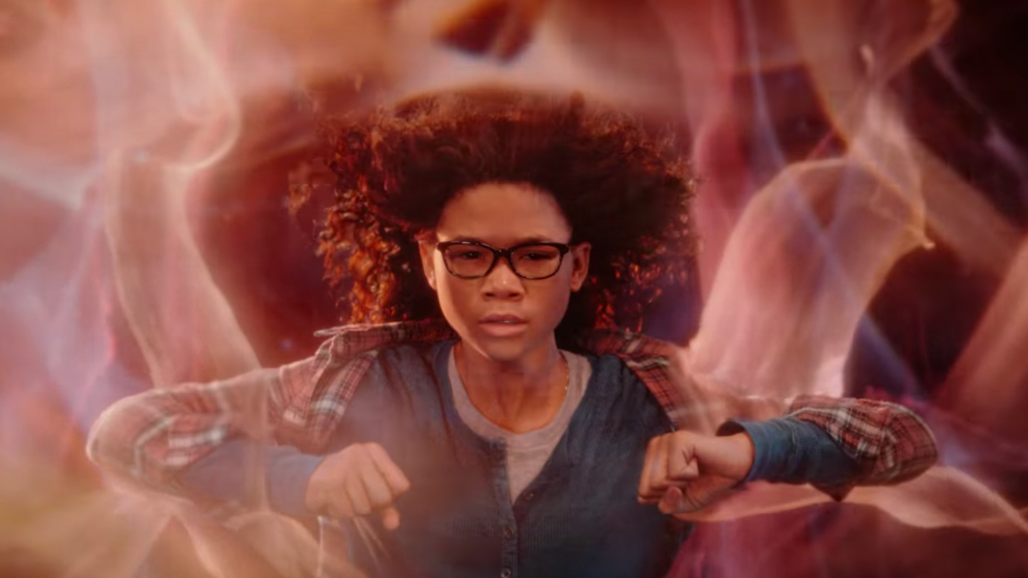 Disney's A Wrinkle In Time Soundtrack Is A Powerhouse Of Femme