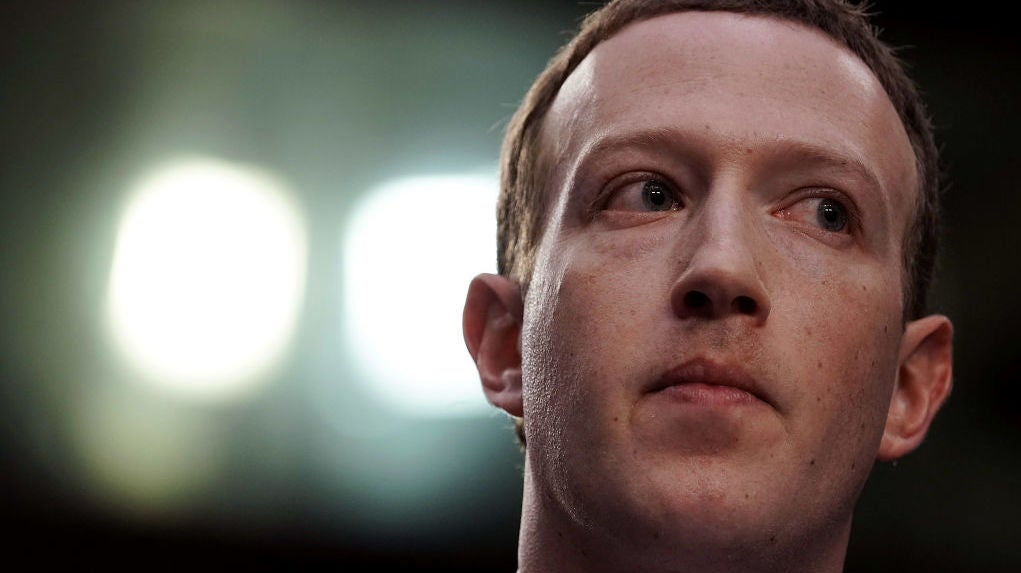 Facebook Is Trying To Kill Its New Privacy Scandal On A Technicality