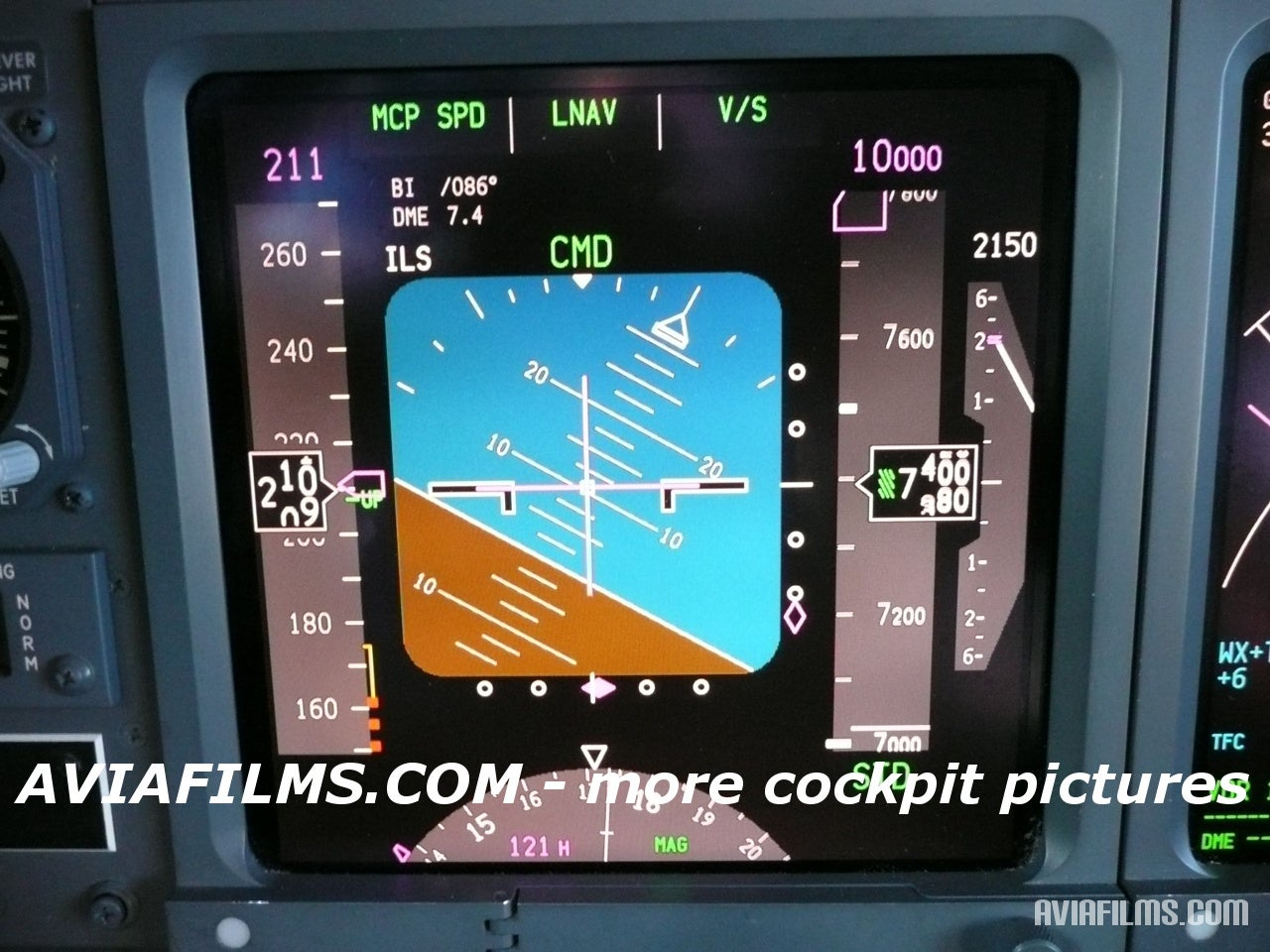 What to Do if the Pilot Passes Out and You Have to Land a Plane