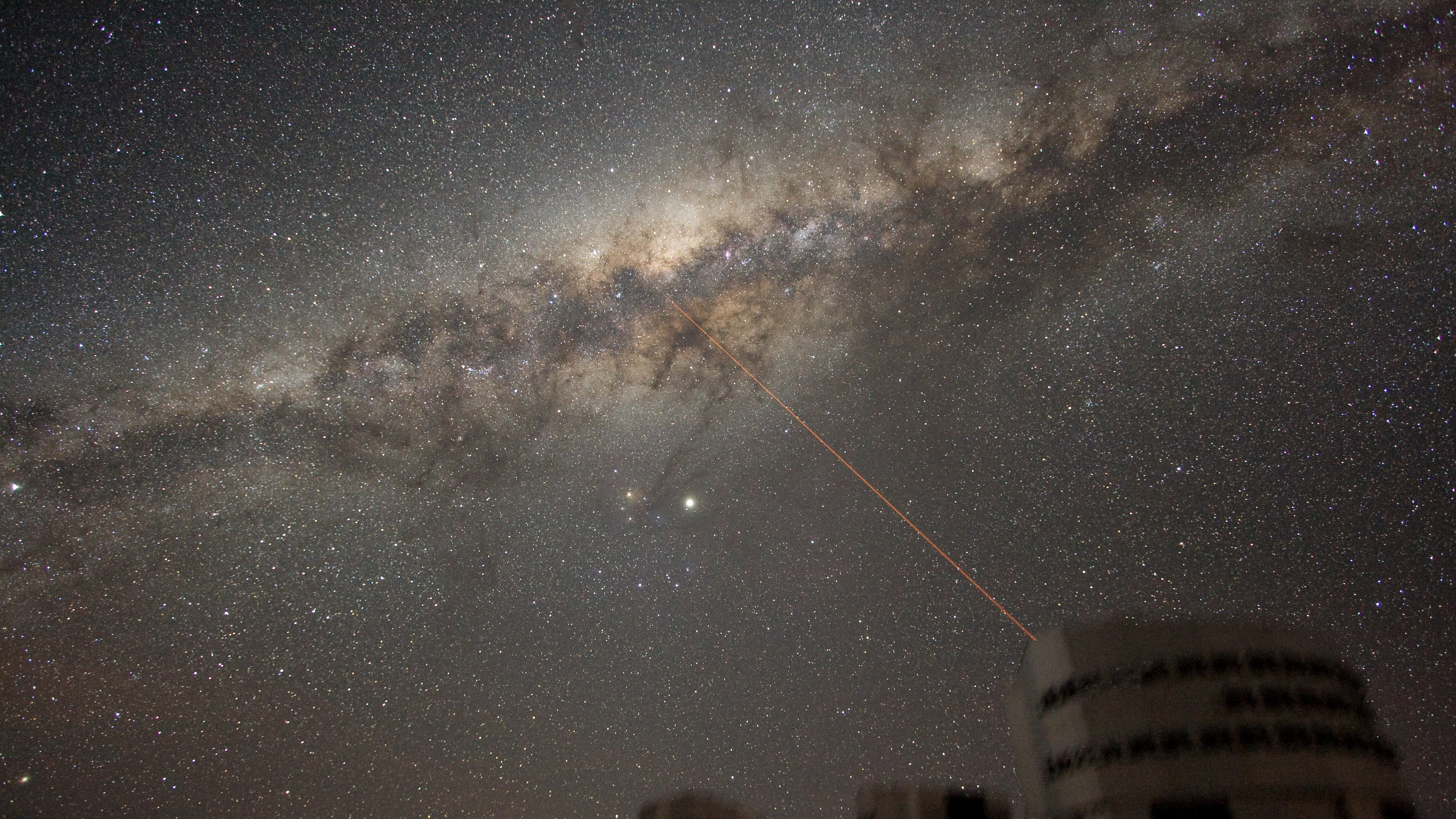 Scientists Spot One Of The Oldest Stars In The Milky Way