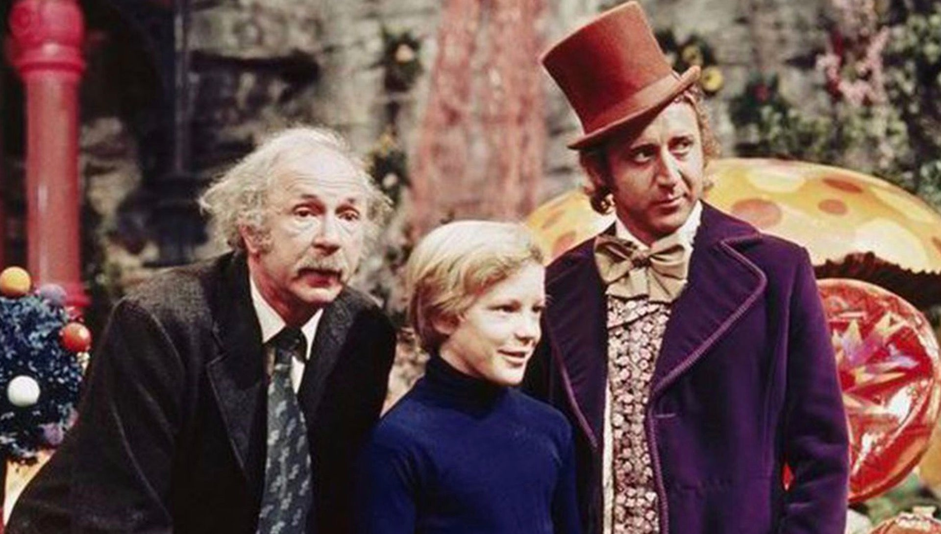 A New Willy Wonka Movie Is Coming From The Director Of Paddington
