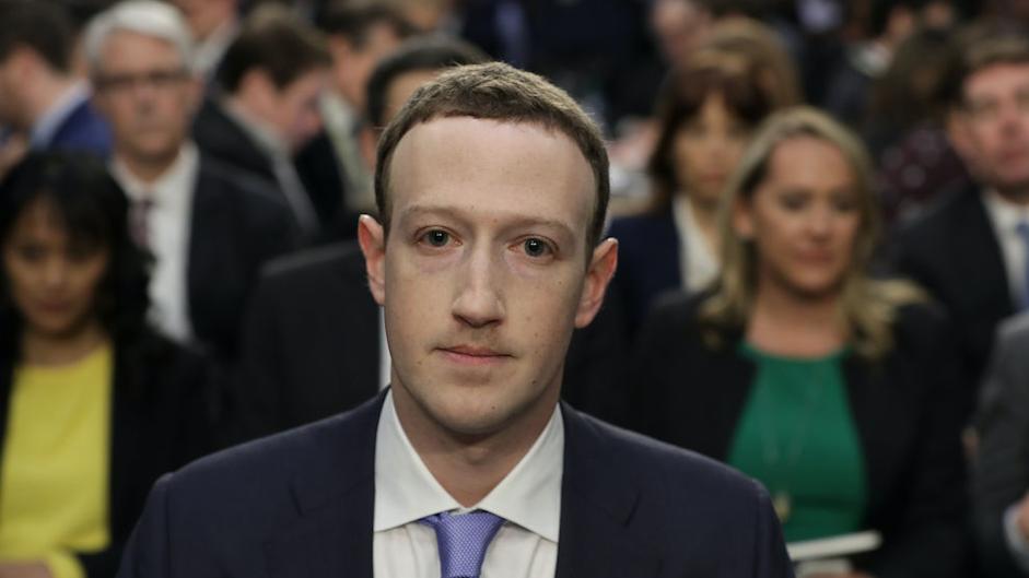 Facebook Kills Trending Topics