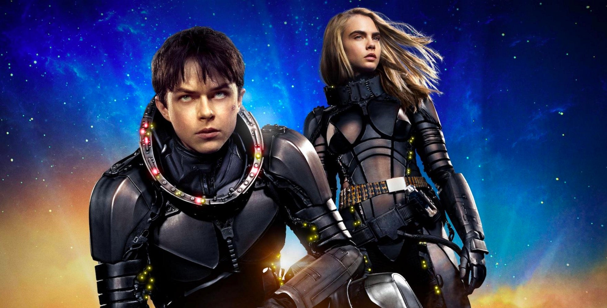 Here's The First Buzz On Valerian And The City Of A Thousand Planets