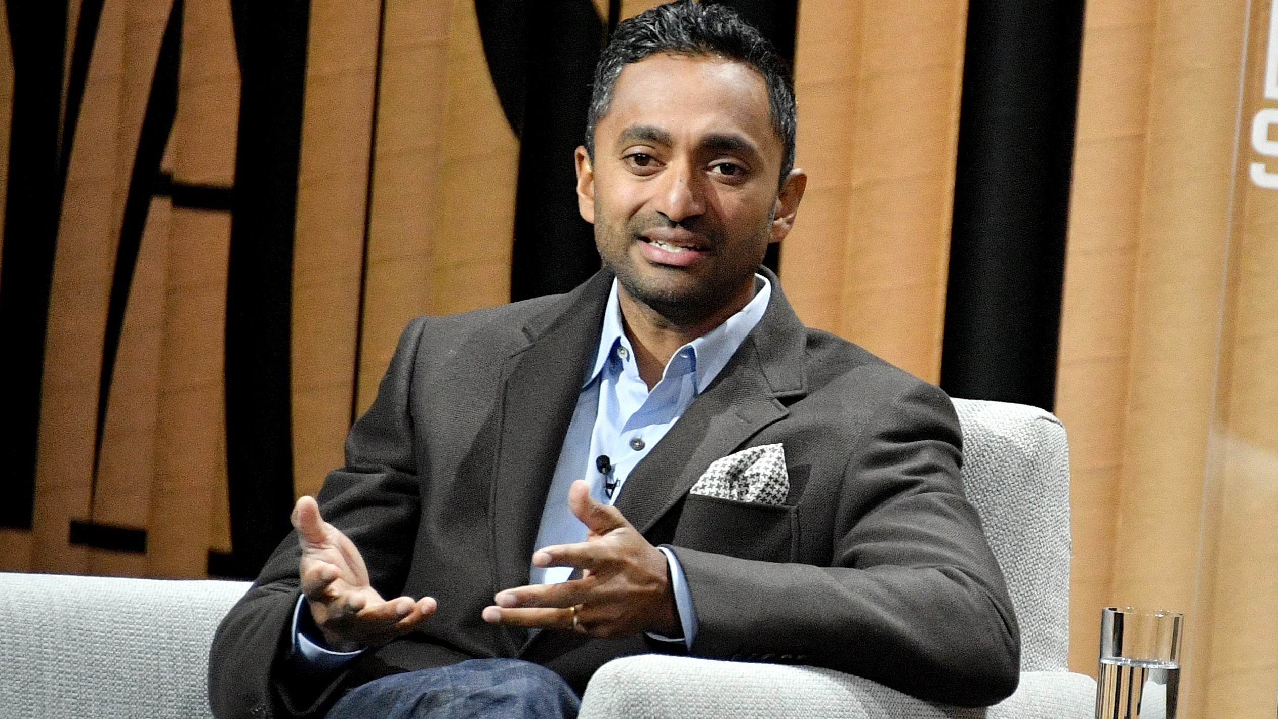 Former Facebook exec feels 'tremendous guilt' for what he helped make