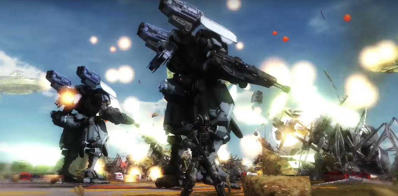 B-Grade Japanese Gaming At Its Best | Kotaku Australia