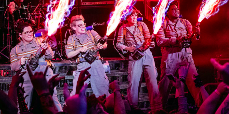 The Extended Ghostbusters Cut Fixes The Film's Biggest Plot Hole