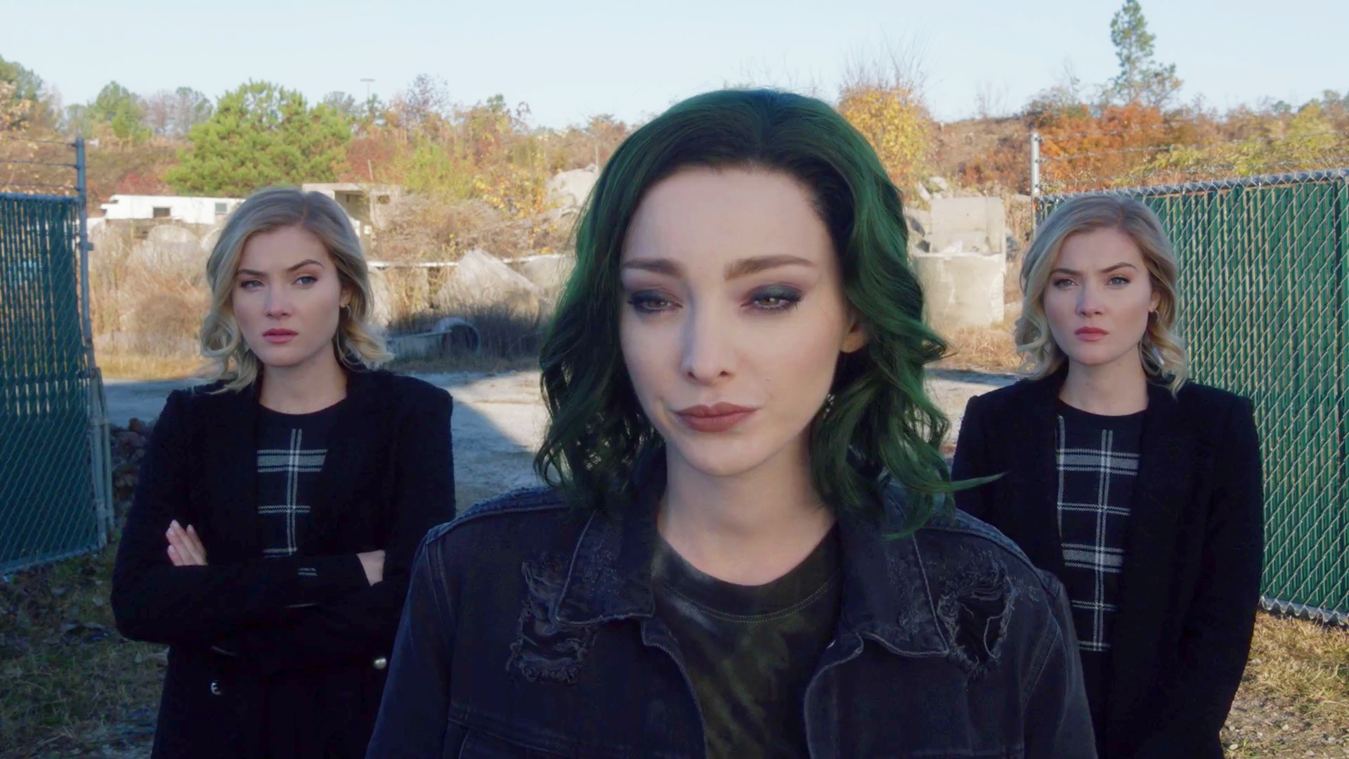 The Gifted Has Been Cancelled, Bringing The Age Of Fox's X-Men Closer To Its End