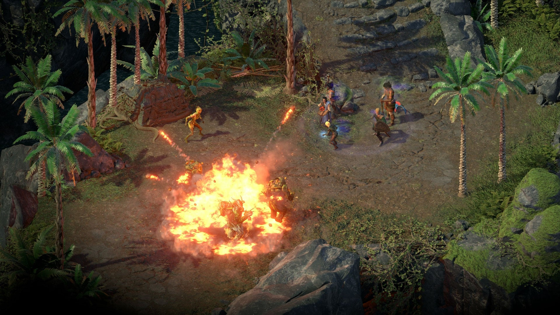 Pillars Of Eternity II Player Beats Game In 26 Minutes