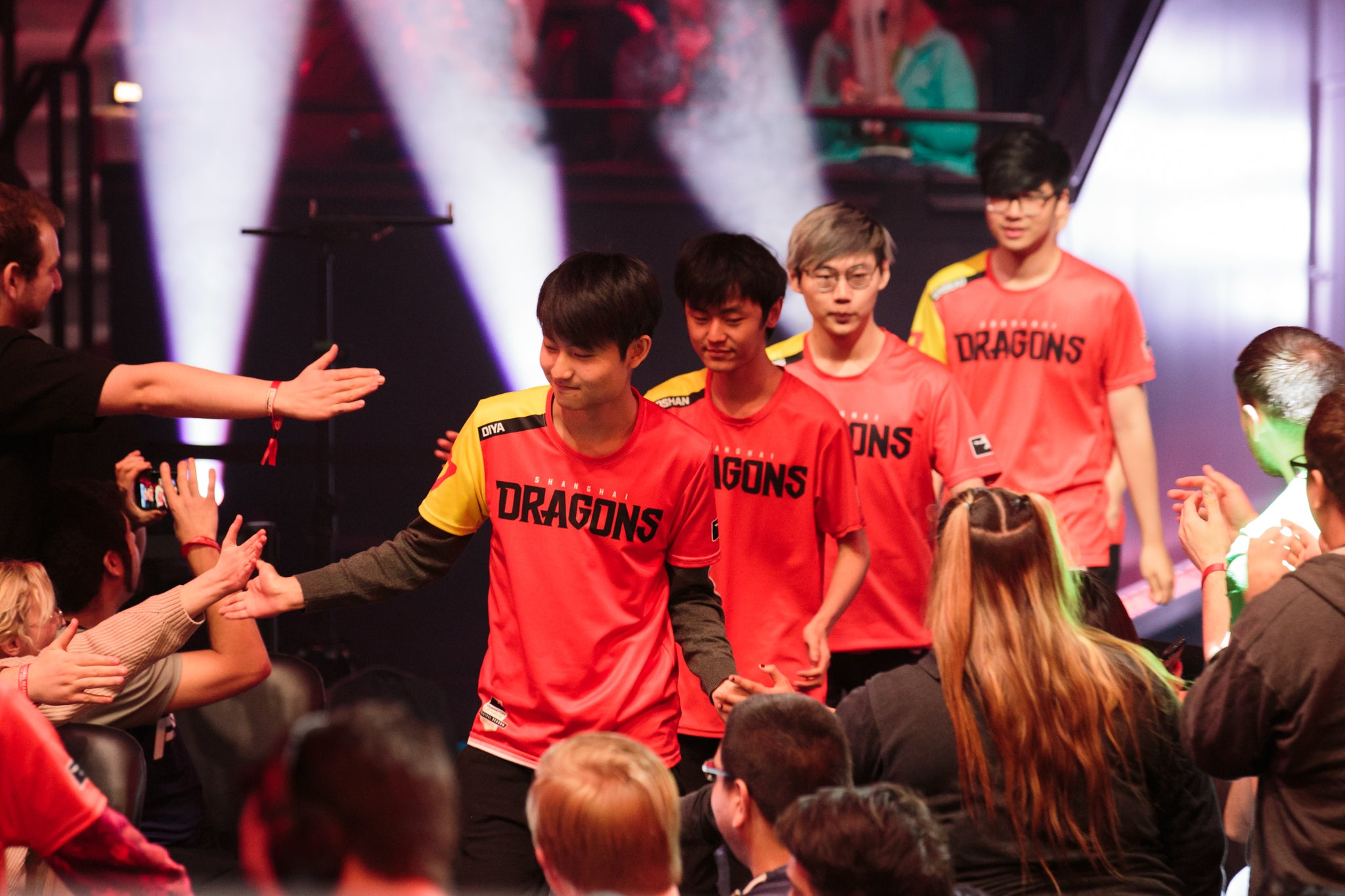 The Overwatch League's Only Winless Team Boots Its Coach