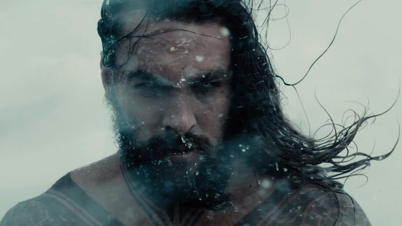 Water An Unexpected Surprise In Making Movie Titled Aquaman