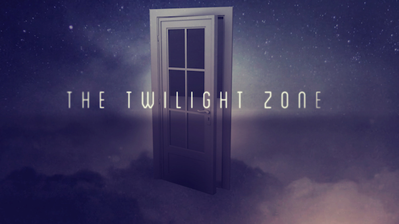 The Twilight Zone Will Return as an 'Interactive' TV Series