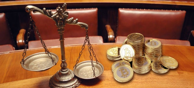 Bitcoin Exchanges Are Being Investigated Over Silk Road Drug Money