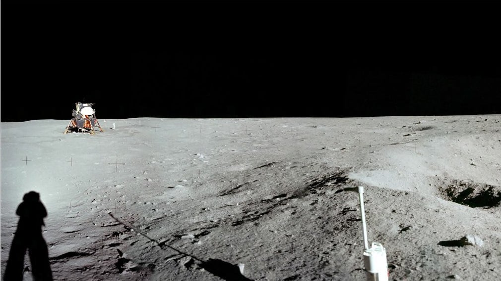 Moon Could Have Been Habitable Once, Scientists Speculate