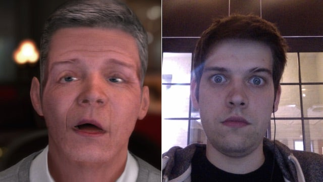 This Website Shows You What You Might Look Like in 20(-ish) Years