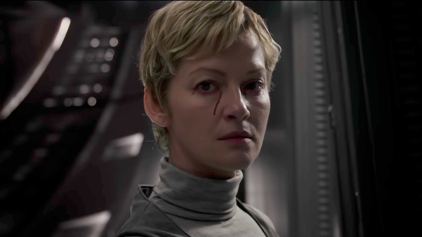 George R.R. Martin's Nightflyers Makes Its Terrifying Mission Clear In The Latest Trailer