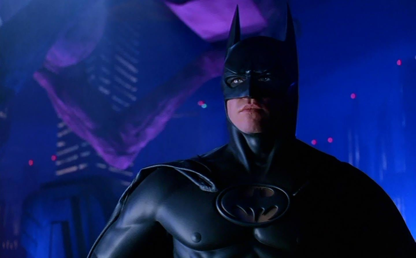 A Defence of Joel Schumacher, the Man Who Ruined Batman's Movie Career