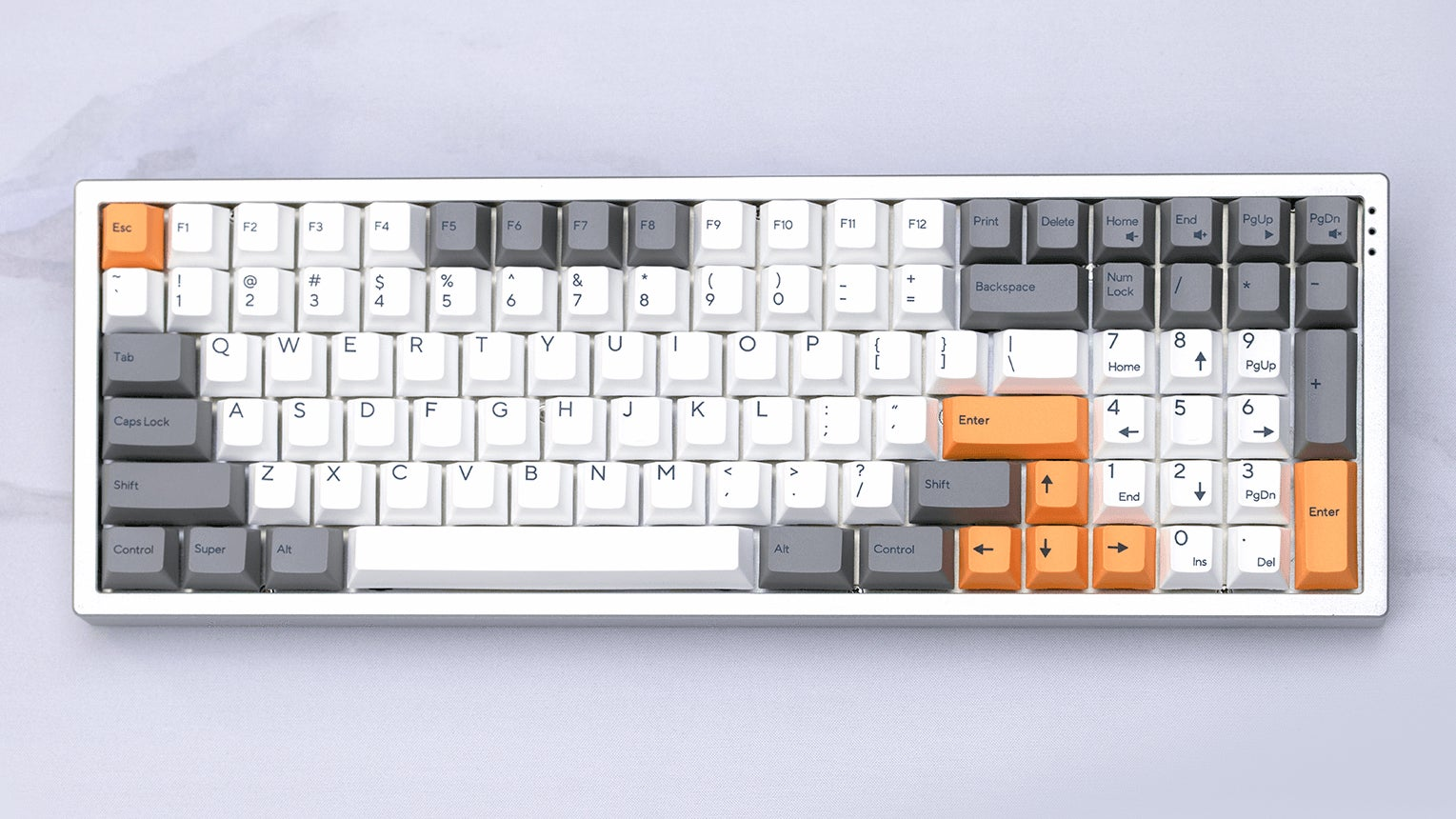 My New Favourite Keyboard Is Cute, Compact, And Completely Customisable