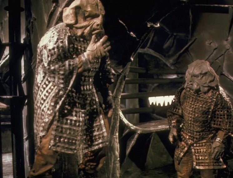 Top 10 Most Ridiculously Overcomplicated Doctor Who Villain Schemes