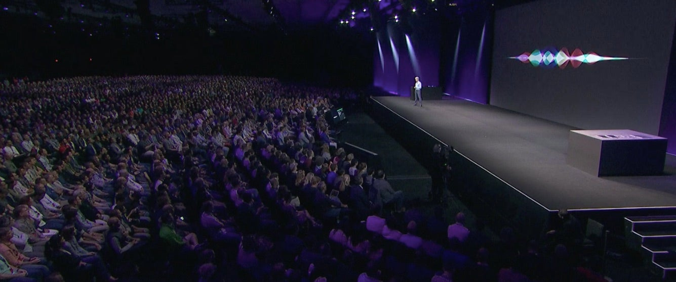 Here Are All Of The New Upgrades To Siri