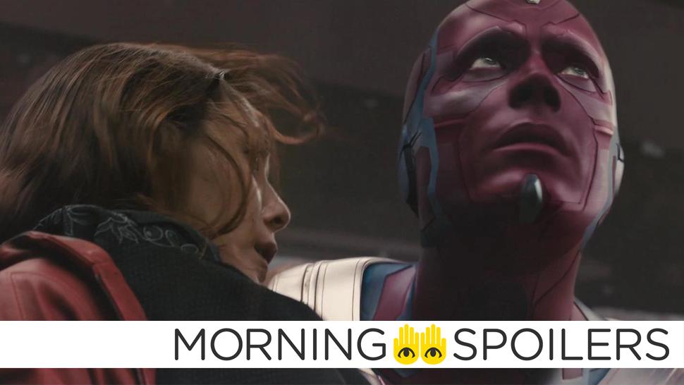 Kevin Feige Teases Marvel's Plans For Disney's Streaming Service