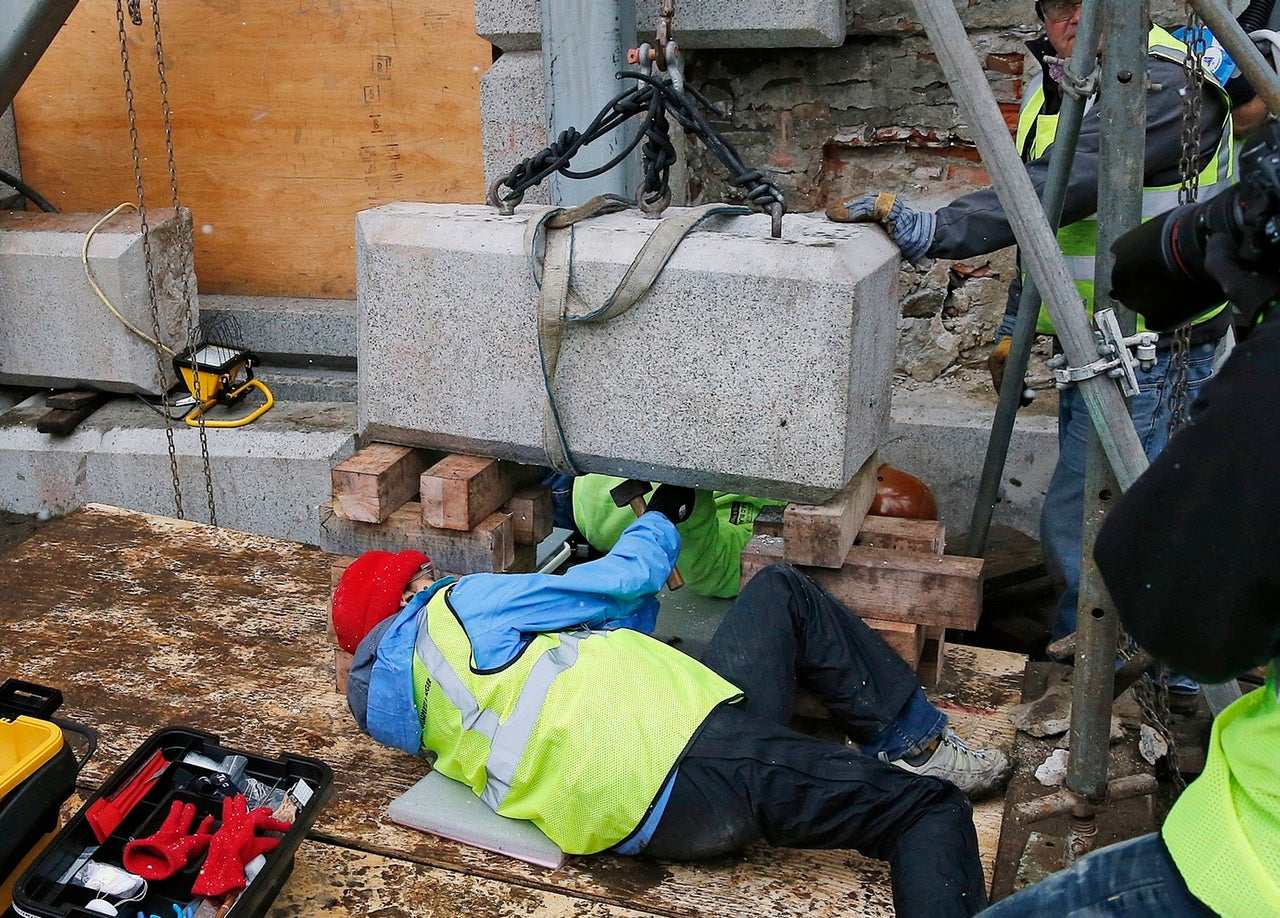 Paul Revere's 1795 Time Capsule Will Be Opened Tonight (Again)