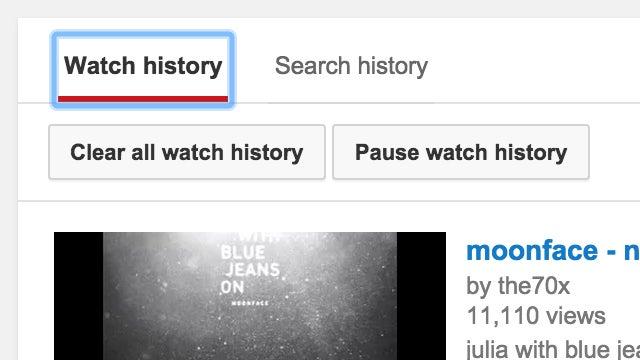 View and Edit Your YouTube History for Smarter Recommendations