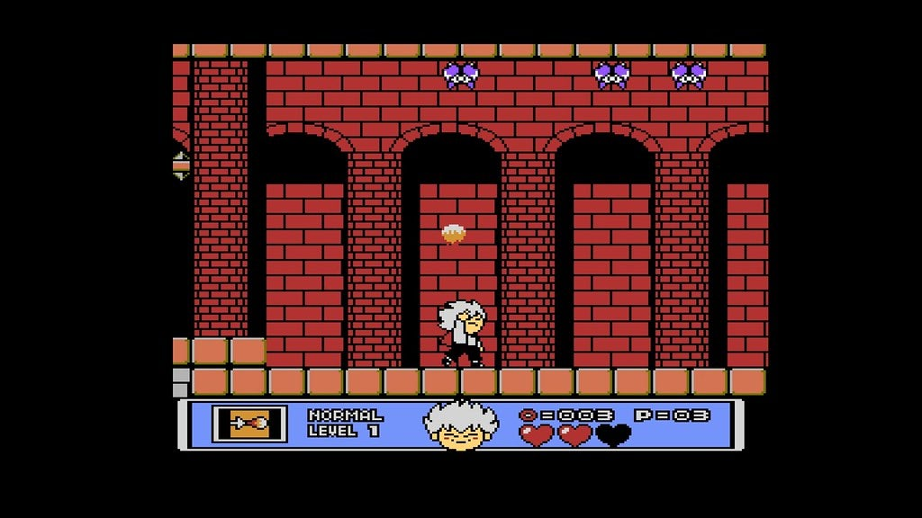 Castlevania Collection Will Bring The Adorable Kid Dracula To The West For The First Time