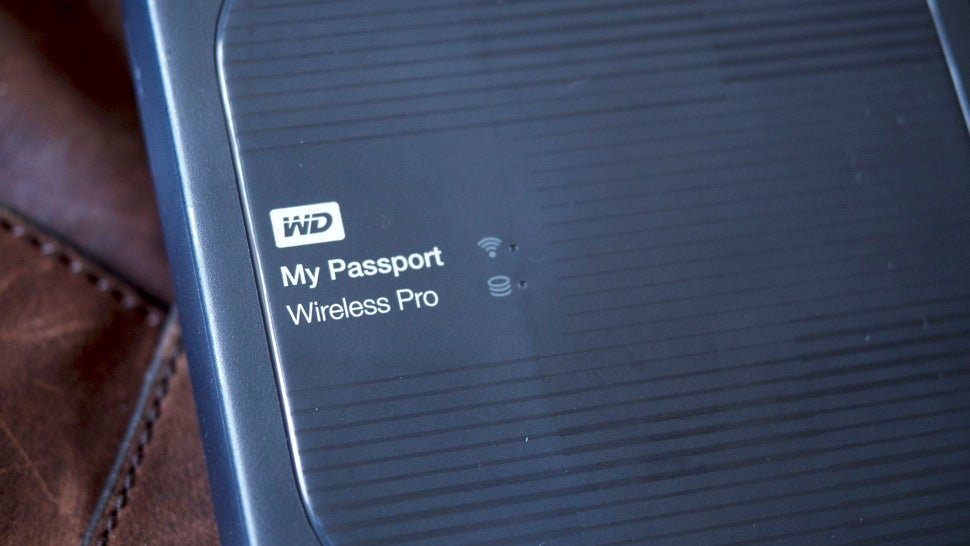 This Portable Hard Drive Belongs In Your Bag