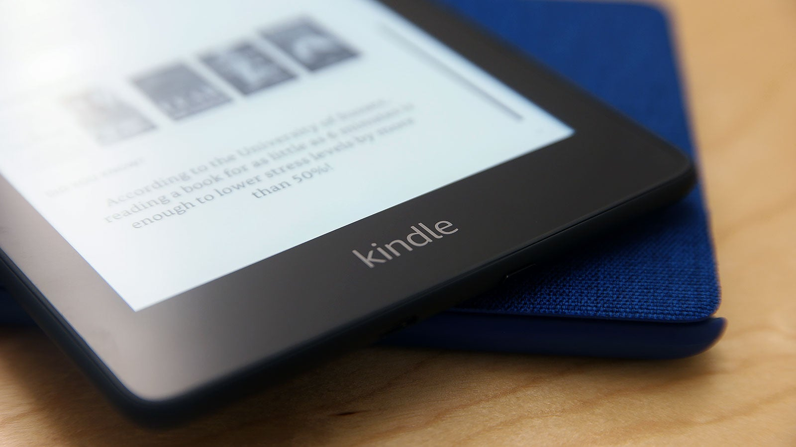 Load Up Your Kindle With These Book Deals