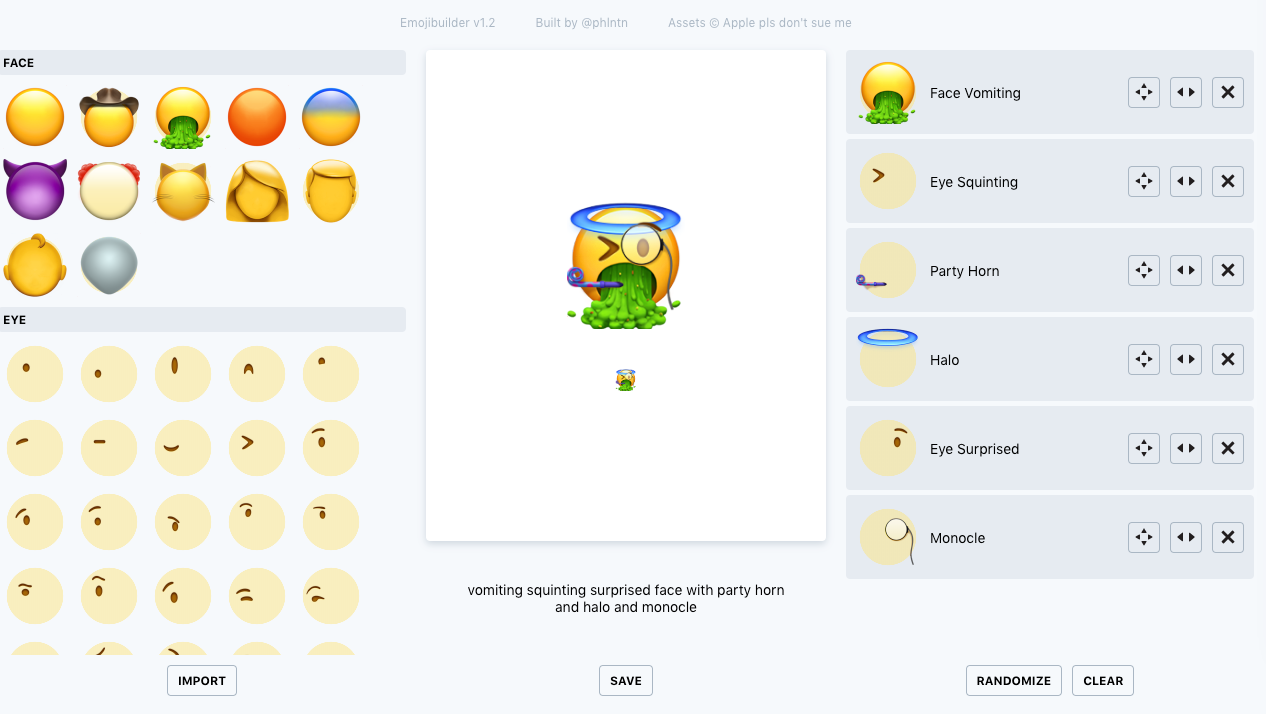 Make Your Own Custom Emoji Using This Site