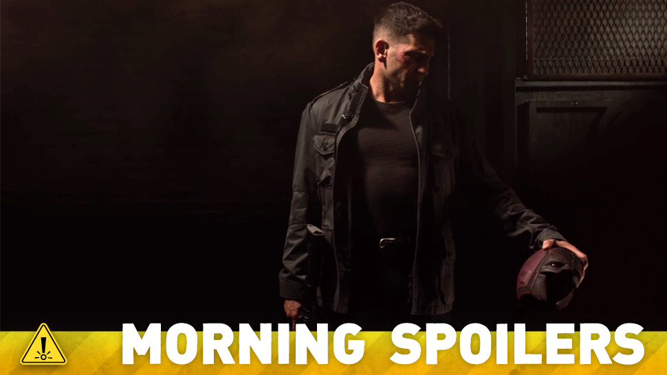 Marvel Says it Has No Plans for a Punisher Netflix Show... Yet