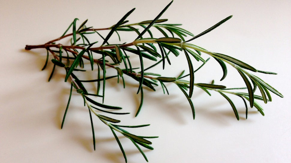Use Herb Stems To Infuse Oil, Vinegar And Stock Instead Of Tossing Them