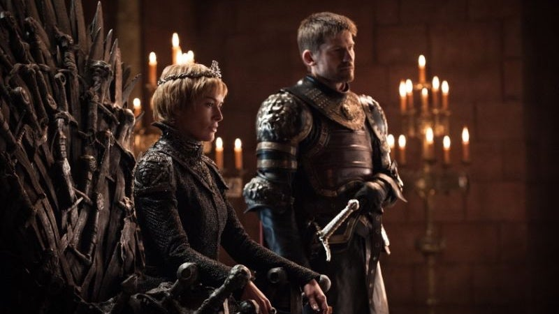 Get Psyched For Game Of Thrones Season 7 All Over Again With Epic Trailer Mashup