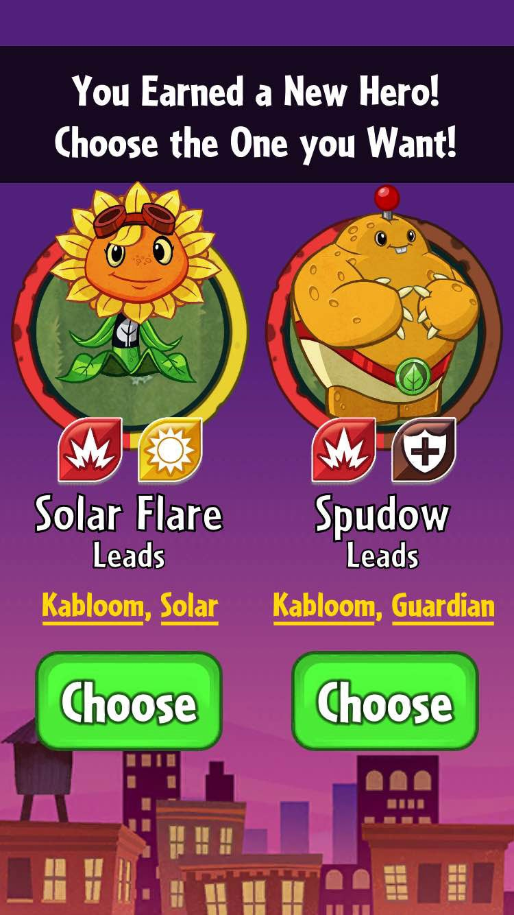 Popcap's Latest Game Is Plants Vs. Zombies Vs. Hearthstone
