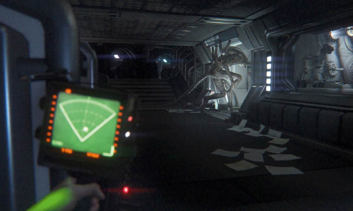A Cheat Sheet for Alien: Isolation's Weirdest Plot Holes