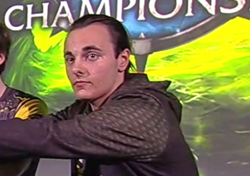 Winning The World Of Warcraft Arena World Championship Is Sweaty Business