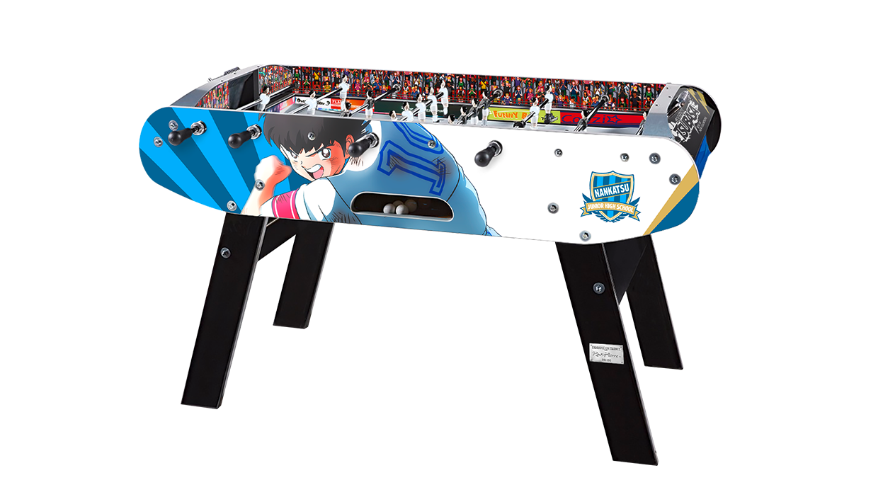 Game's $2,200 Limited Edition Includes Full-Size Foosball Table