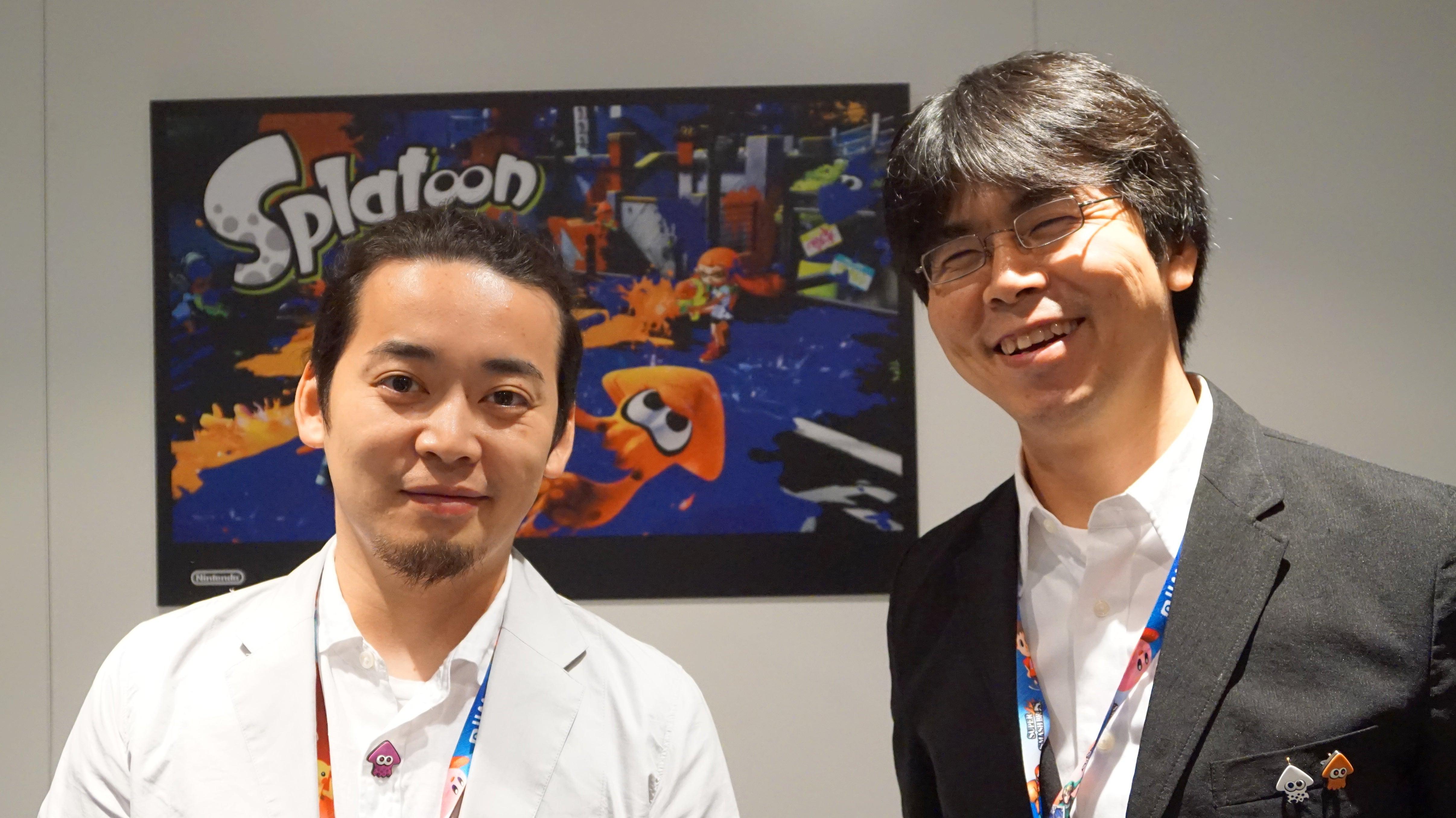 Nintendo's Big New Multiplayer Shooter Is Very...Nintendo
