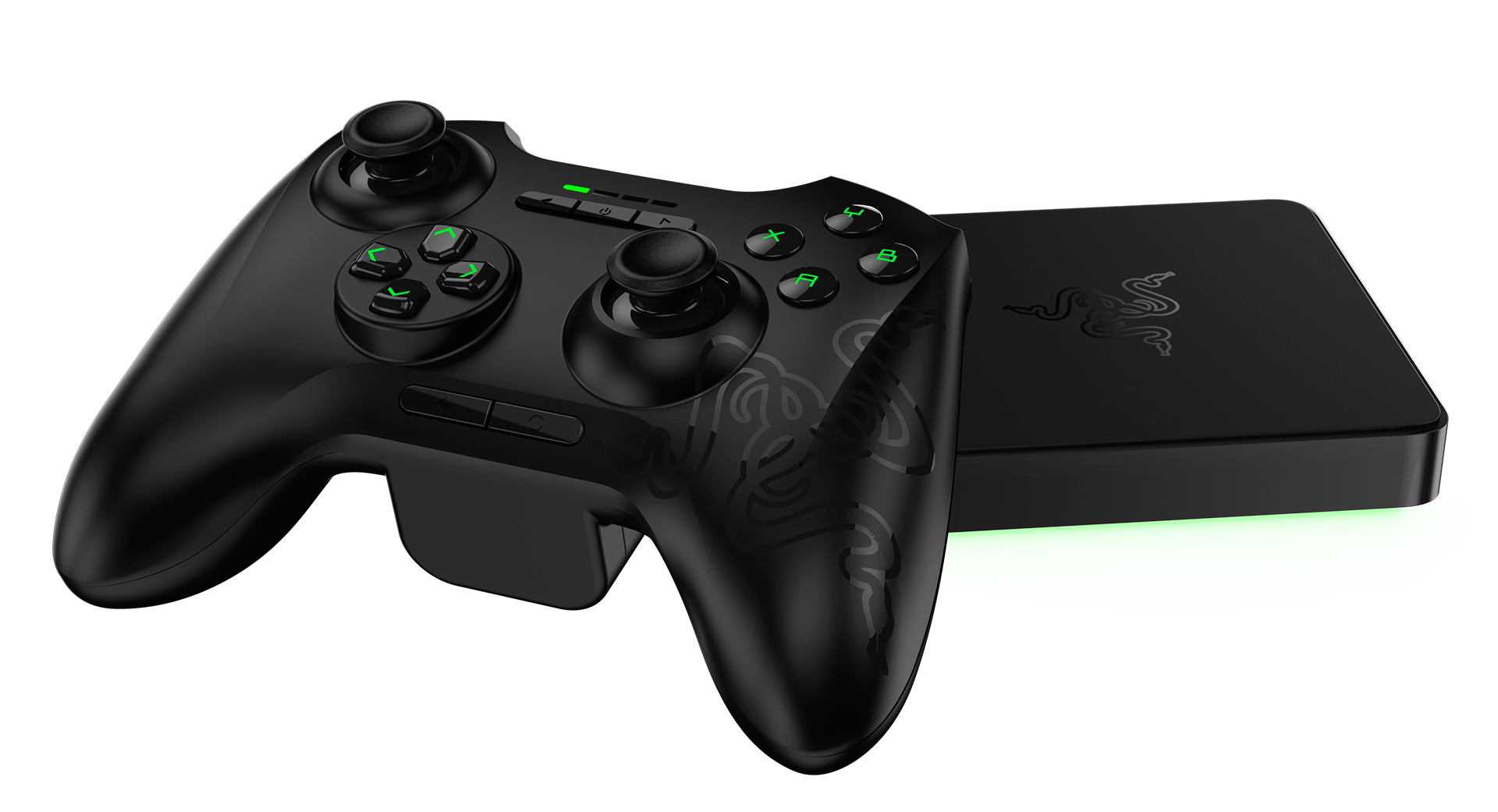 Razer's Forge TV Aims To Bring PC Gaming Into The Living Room