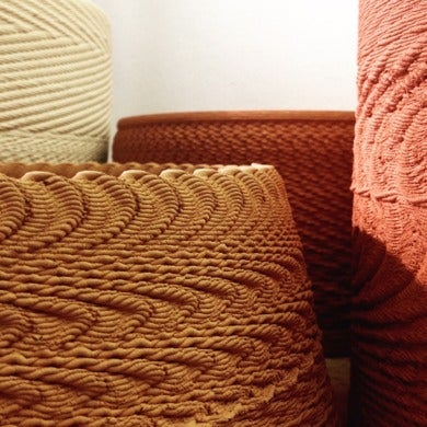 Artists Turn Sound Into Ceramics with Custom 3D Printer