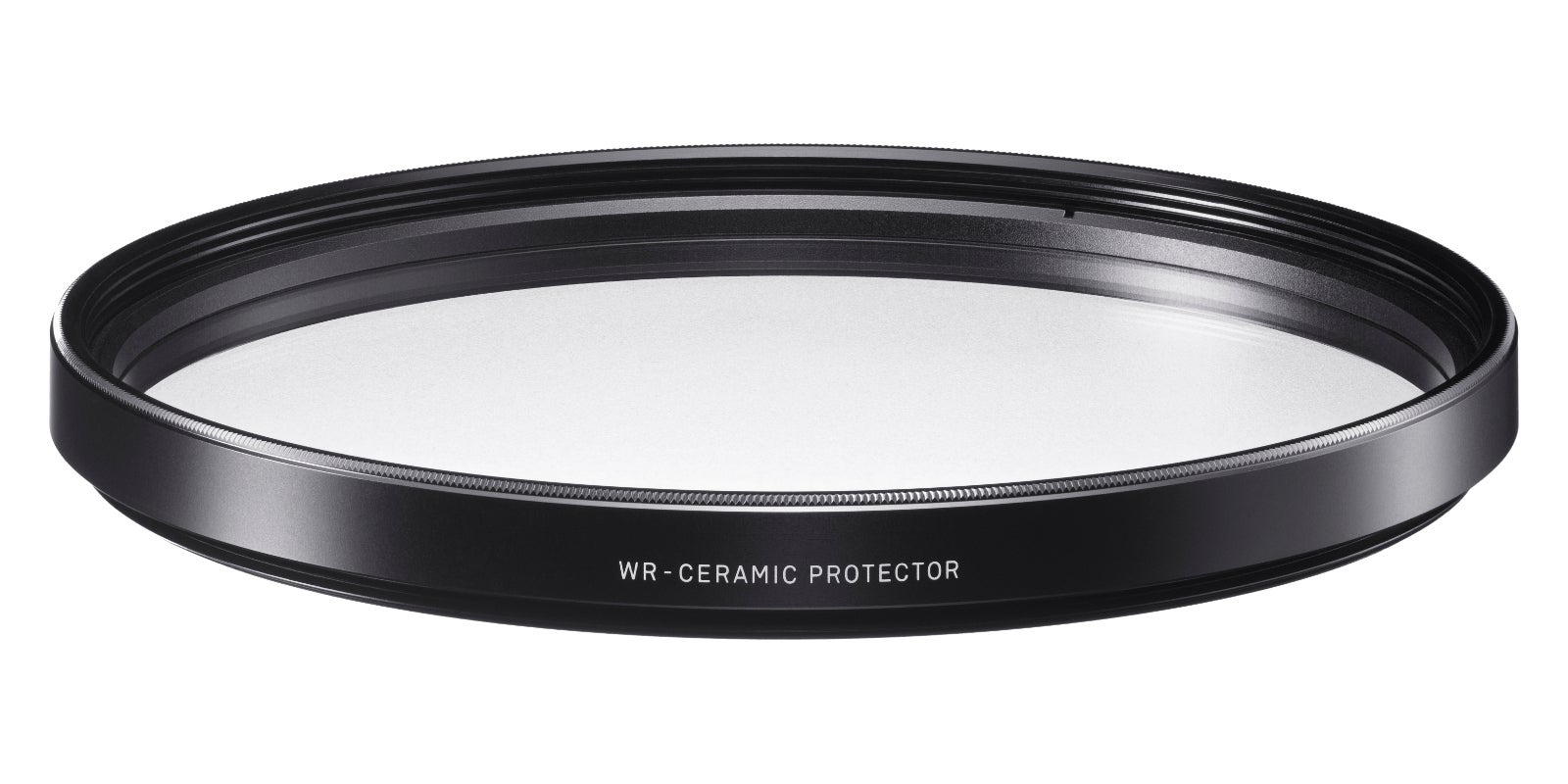 Clear Ceramic Makes This Filter 10x Tougher Than Your Usual Lens Protector