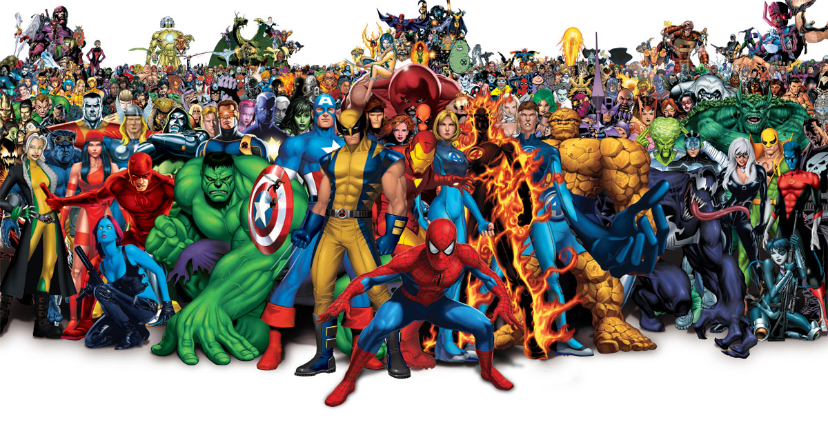 Marvel Heroes Developer Gazillion Apparently Lays Off Everyone On Thanksgiving Eve