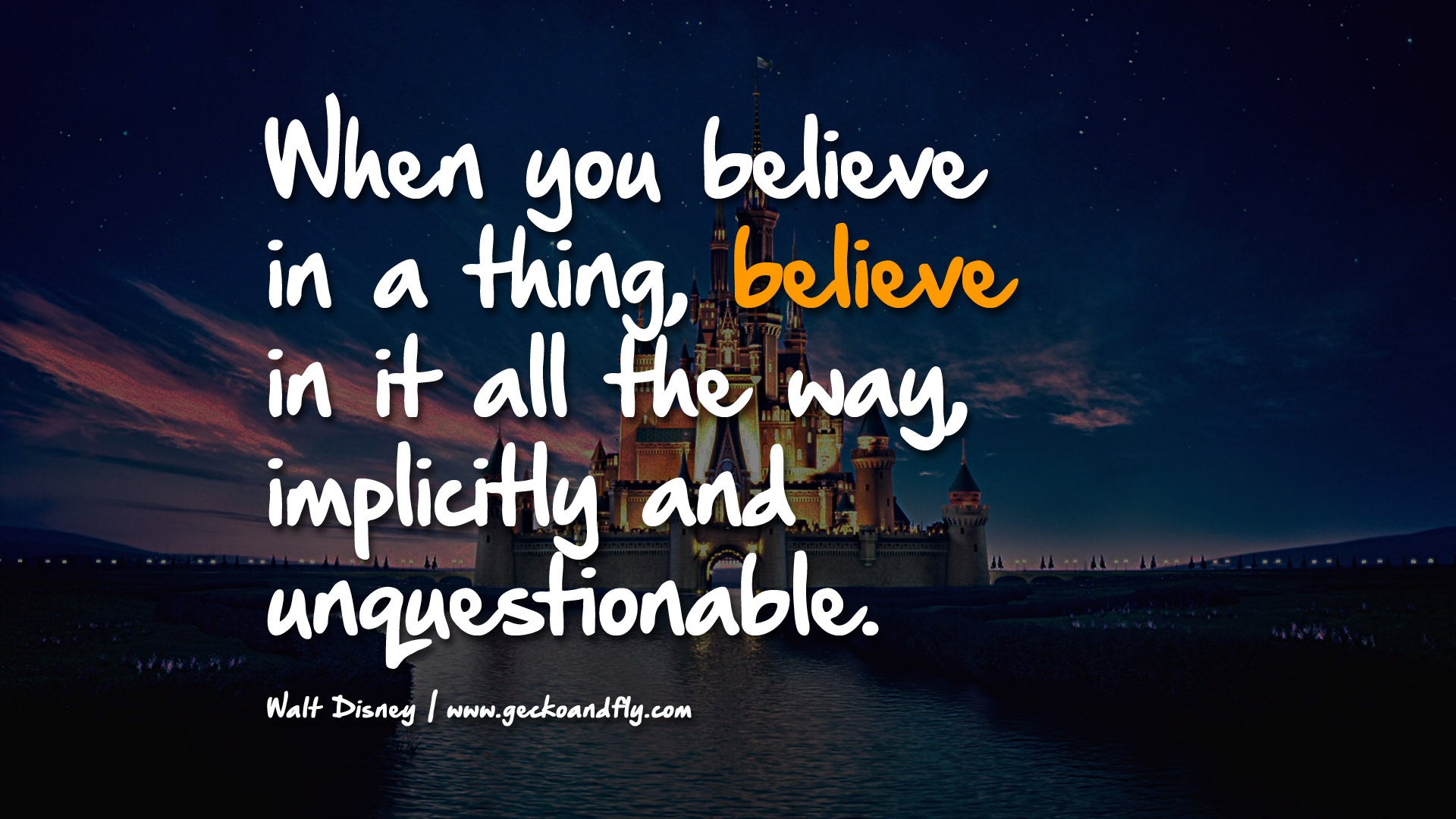 Walt Disney Quotes About Life 8 Walt Disney Quotes That Are Actually Fake  Gizmodo Australia